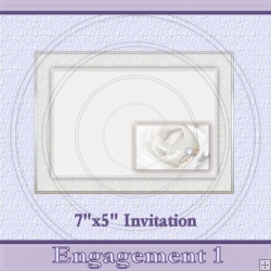 Engagement 1 Invite