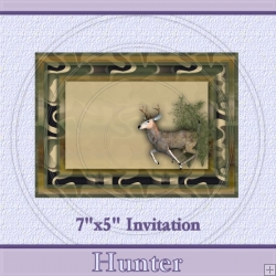 Hunter Invite
